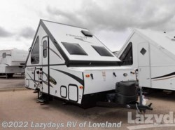 Used 2015 Forest River Flagstaff 19QBH available in Loveland, Colorado