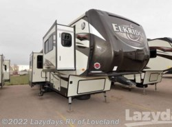 New 2016 Heartland RV ElkRidge 40FLFS available in Loveland, Colorado