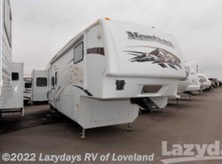 Used 2008  Keystone Montana 3500RL by Keystone from Lazydays RV America in Loveland, CO
