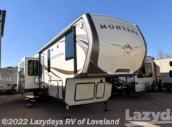 New 2017  Keystone Montana 3660RL by Keystone from Lazydays RV America in Loveland, CO