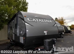 New 2017  Coachmen Catalina 243RBS by Coachmen from Lazydays RV America in Loveland, CO