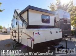 New 2017  Forest River Flagstaff 206LTD by Forest River from Lazydays RV America in Loveland, CO