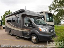 New 2017  Winnebago Fuse 23A by Winnebago from Lazydays RV America in Loveland, CO