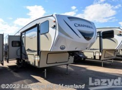 New 2017  Coachmen Chaparral Lite 29RLS by Coachmen from Lazydays RV America in Loveland, CO
