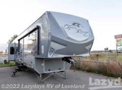 New 2017  Open Range Roamer 430RLS by Open Range from Lazydays RV America in Loveland, CO