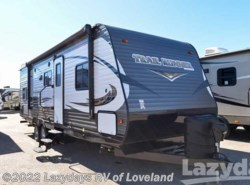 New 2017  Heartland RV Trail Runner 27FQBS by Heartland RV from Lazydays RV America in Loveland, CO