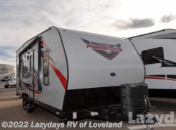 New 2017  Pacific Coachworks Powerlite 21FS by Pacific Coachworks from Lazydays RV America in Loveland, CO