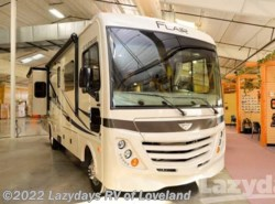 New 2017  Fleetwood Flair 30U by Fleetwood from Lazydays RV America in Loveland, CO