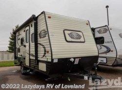 New 2017  Coachmen Viking 17FQ by Coachmen from Lazydays RV America in Loveland, CO
