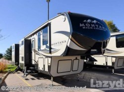 New 2017  Keystone Montana High Country 362RD by Keystone from Lazydays RV America in Loveland, CO