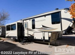 New 2017  Keystone Montana High Country 352RL by Keystone from Lazydays RV America in Loveland, CO