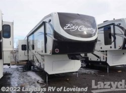 New 2016  Heartland RV Big Country 3950FB by Heartland RV from Lazydays RV America in Loveland, CO