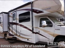 New 2016  Fleetwood Jamboree Sport 31D by Fleetwood from Lazydays RV America in Loveland, CO