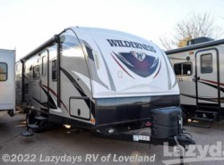 New 2017  Heartland RV Wilderness 2475BH by Heartland RV from Lazydays RV America in Loveland, CO