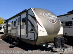 New 2017  Cruiser RV Fun Finder Xtreme Lite 28QD by Cruiser RV from Lazydays RV America in Loveland, CO
