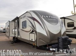 New 2017 Cruiser RV Fun Finder Signature 281BIKS available in Loveland, Colorado