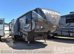 New 2017  Heartland RV Cyclone 4250 by Heartland RV from Lazydays RV America in Loveland, CO