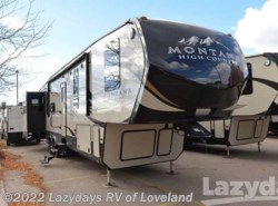 New 2017  Keystone Montana High Country 378RD by Keystone from Lazydays RV America in Loveland, CO