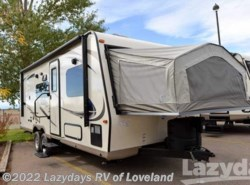 New 2017  Forest River Shamrock 233S by Forest River from Lazydays RV America in Loveland, CO