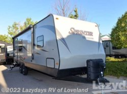 New 2017  Keystone Sprinter 25RK by Keystone from Lazydays RV America in Loveland, CO