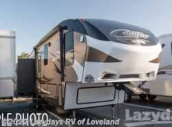 Used 2015  Keystone Cougar 337FLS