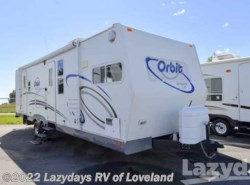 Used 2007  Fleetwood Orbit 210FQ by Fleetwood from Lazydays RV America in Loveland, CO