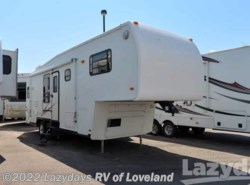 Used 2000  Nu-Wa  Hitchiker 28RK by Nu-Wa from Lazydays RV America in Loveland, CO