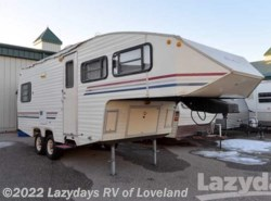 Used 1989  Cruiser RV Shadow Cruiser M-21 by Cruiser RV from Lazydays RV America in Loveland, CO