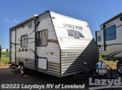 Used 2014  Forest River  Wolfpup 16FB by Forest River from Lazydays RV America in Loveland, CO