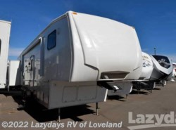 Used 2008  Keystone Raptor 3602RL by Keystone from Lazydays RV America in Loveland, CO