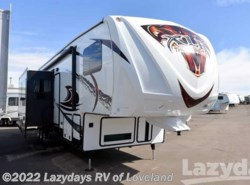 Used 2014  Forest River XLR Thunderbolt 386x12 by Forest River from Lazydays RV America in Loveland, CO