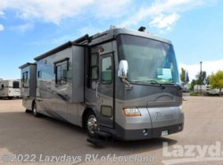 Used 2007  Tiffin Phaeton 40QDH by Tiffin from Lazydays RV America in Loveland, CO