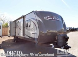 Used 2014  Cruiser RV Fun Finder