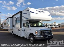Used 2017  Gulf Stream Conquest 6311 by Gulf Stream from Lazydays RV America in Loveland, CO