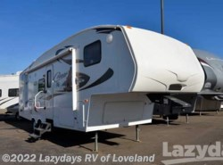 Used 2010  Keystone Cougar Lite 27SAB by Keystone from Lazydays RV America in Loveland, CO
