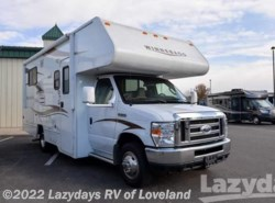 Used 2015  Winnebago Minnie Winnie 22R by Winnebago from Lazydays RV America in Loveland, CO