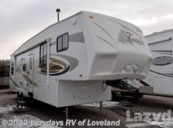 Used 2010  Jayco Eagle Lite by Jayco from Lazydays RV America in Loveland, CO