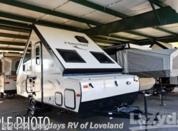 New 2016  Forest River Flagstaff 12RBTHSE by Forest River from Lazydays RV America in Loveland, CO
