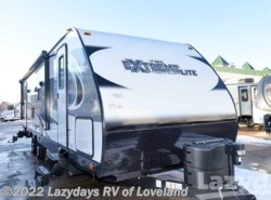 New 2017  Forest River Vibe X Lite 277BHS by Forest River from Lazydays RV America in Loveland, CO