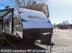 New 2017  Forest River Vibe X Lite 21FBS by Forest River from Lazydays RV America in Loveland, CO