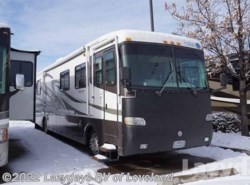 Used 2001  Holiday Rambler Endeavor 38WDD by Holiday Rambler from Lazydays RV America in Loveland, CO