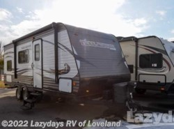 Used 2016  Heartland RV North Country Trailrunner 22SLE by Heartland RV from Lazydays RV America in Loveland, CO