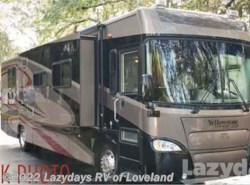 Used 2007  Gulf Stream Yellowstone 8359 by Gulf Stream from Lazydays RV America in Loveland, CO