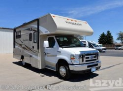 Used 2016  Winnebago Minnie Winnie 22R by Winnebago from Lazydays RV America in Loveland, CO
