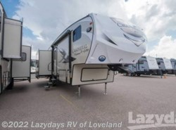 New 2018 Coachmen Chaparral X-Lite 31RLS available in Loveland, Colorado