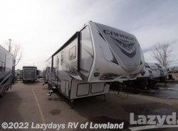 New 2018 Keystone Carbon 5th 387 available in Loveland, Colorado