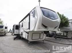 New 2019 Keystone Montana 3921FB available in Loveland, Colorado