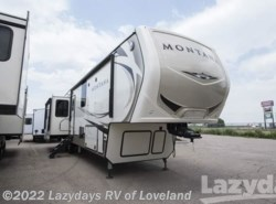 New 2019 Keystone Montana 3930FB available in Loveland, Colorado
