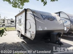 Used 2017 Forest River Wildwood LA 201BHXL available in Loveland, Colorado