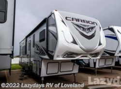 New 2019 Keystone Carbon 5th 349 available in Loveland, Colorado